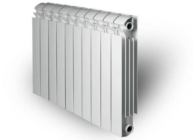 Топ биметаллических радиаторов отопления