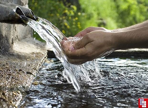 Проверить качество воды
