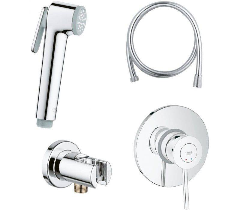 Душ «Grohe»