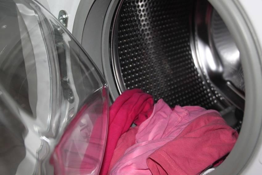 Как убрать запах в стиральной машине автомат