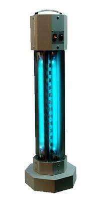 Срок службы бактерицидных ламп