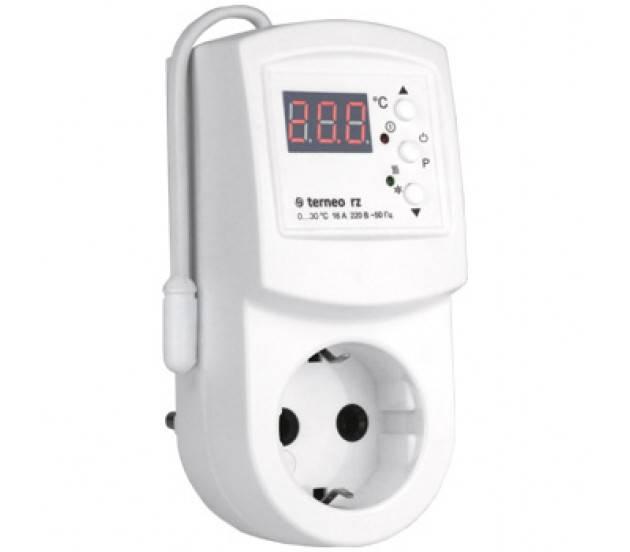 Терморегулятор для масляного обогревателя