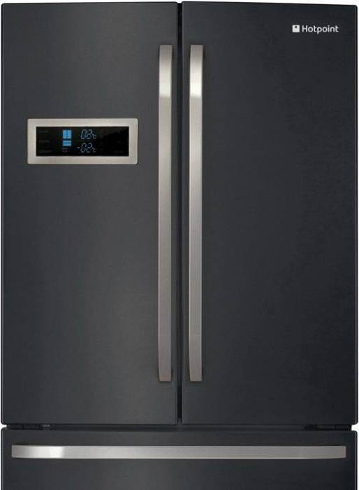 холодильник hotpoint ariston