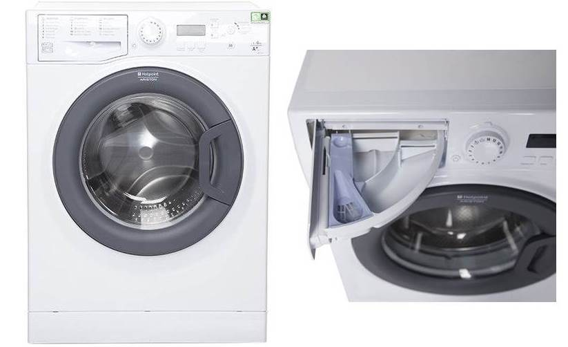 HOTPOINT ARISTON VMSF 6013 B