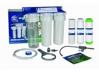 Лучшие фильтры для воды в квартиру