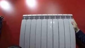 Энергосберегающие батареи отопления электрические