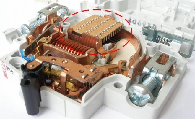 Автоматический выключатель для чего предназначен