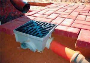 Пескоуловитель для канализации