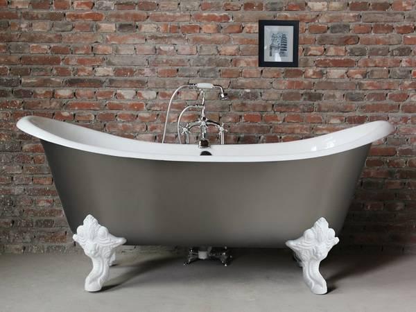 Сколько весит чугунная ванна 170х70 советская