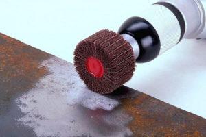 Чем покрасить металлическую печь