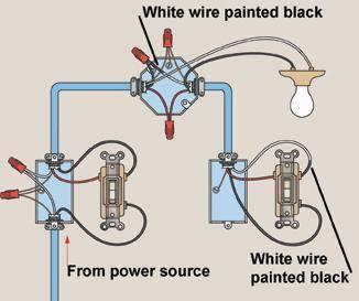 Как соединить два провода между собой