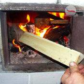 Варочная плита чугунная для печи