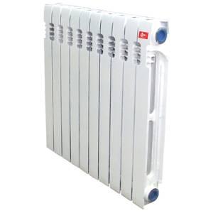 Как правильно выбрать батареи отопления для квартиры