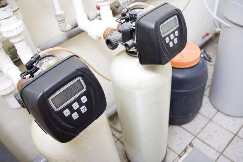 Фильтр воды для дачи