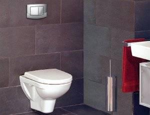 Бачок туалетный