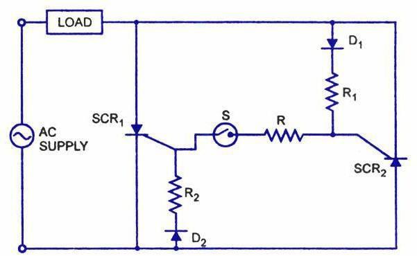 Независимый расцепитель для автоматического выключателя
