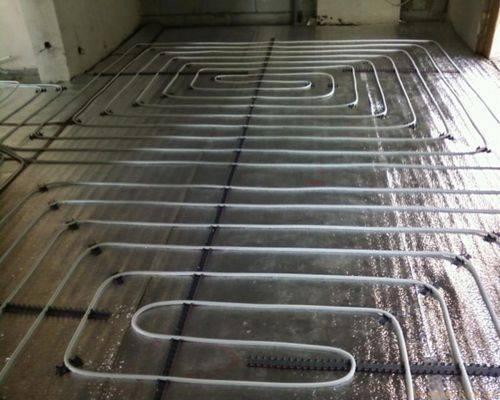Радиаторы отопления для ванной комнаты