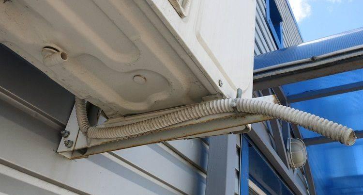Диаметр дренажной трубы