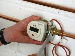 Индивидуальный прибор учета тепловой энергии в квартире