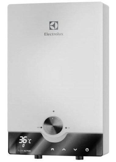 Хороший проточный водонагреватель электрический