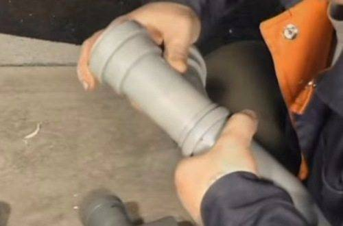 Копка канализации