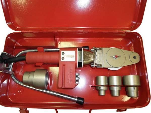 Аппарат для полипропиленовых труб