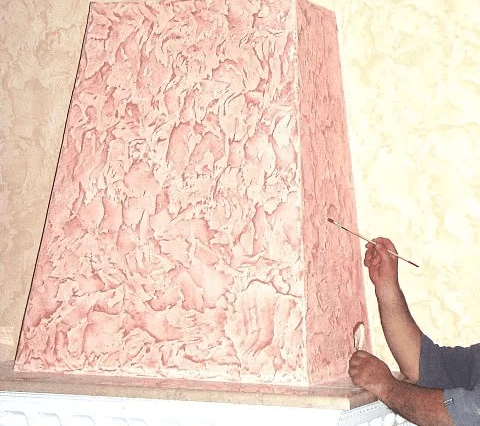 Печь для шашлыка и казана