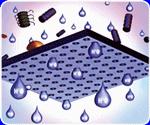 Механические фильтры для очистки воды