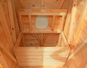 Как правильно сделать туалет на даче