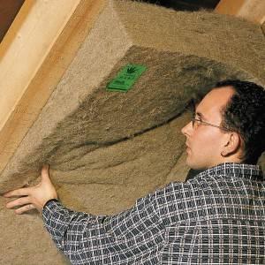 Внутренний утеплитель для стен кирпичного дома