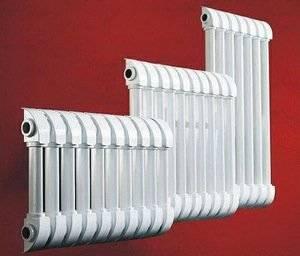 Производители радиаторов отопления