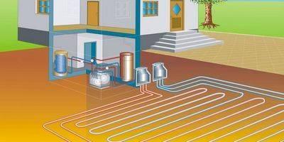 Чем отопить дом если нет газа