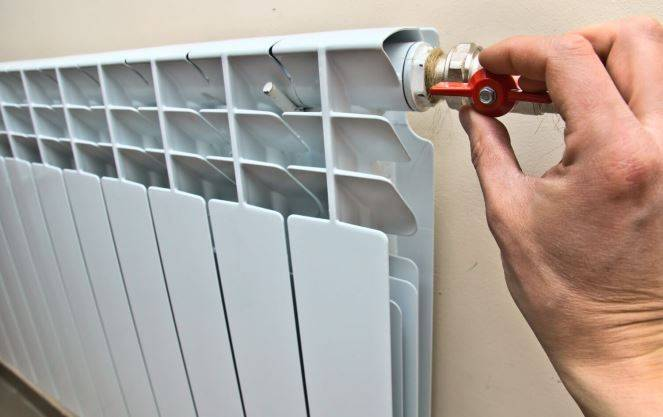Капитальный ремонт системы отопления многоквартирного дома