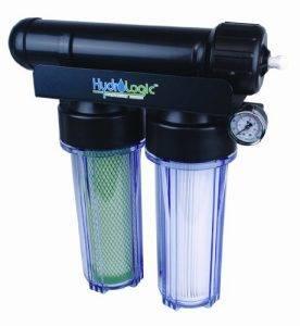 Фильтр тонкой очистки для горячей воды