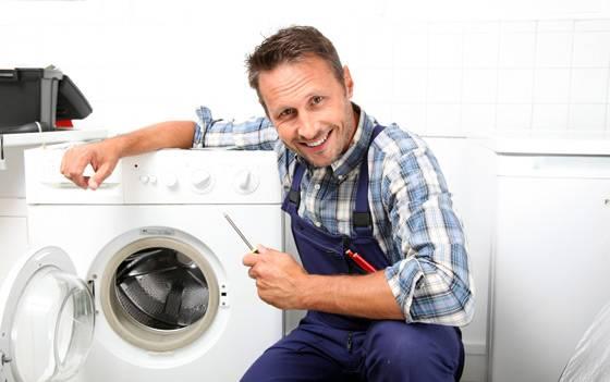 Подключить стиральную машинку