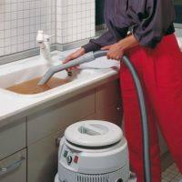 Прочистить канализацию в квартире