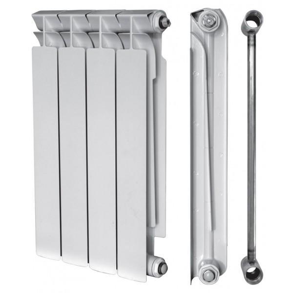 Какие радиаторы лучше стальные или алюминиевые