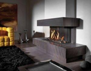 Какой выбрать камин для загородного дома
