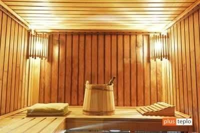 Как правильно утеплить баню