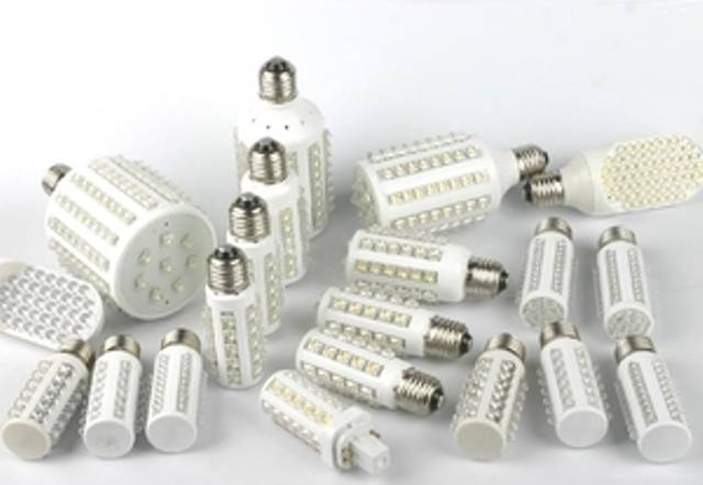Диодные светильники для натяжных потолков