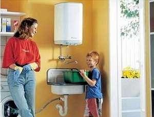 Накопительный водонагреватель какой выбрать