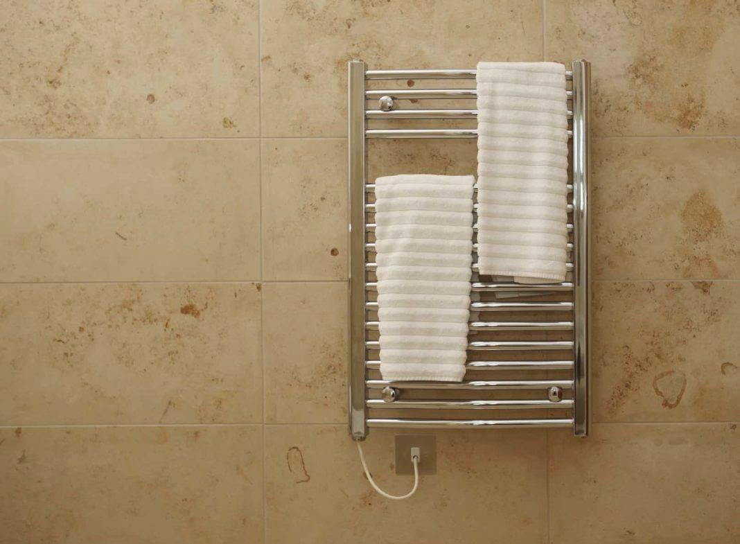 Способы подключения полотенцесушителя