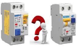 Для чего нужно узо или дифференциальный автомат