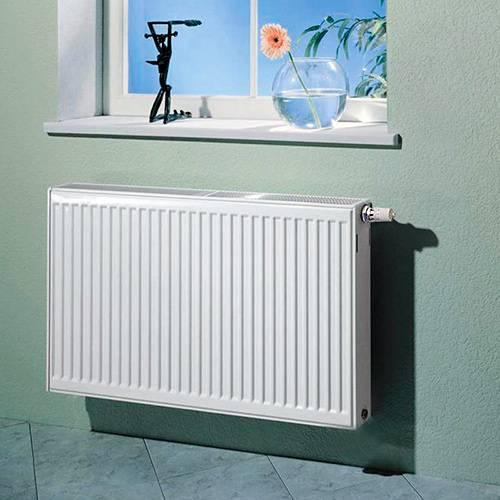 Терморегулятор на радиатор