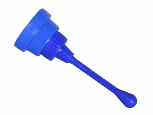 Как сделать рукомойник из пластиковой бутылки