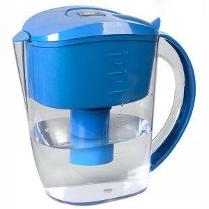 Как пользоваться фильтром для воды аквафор