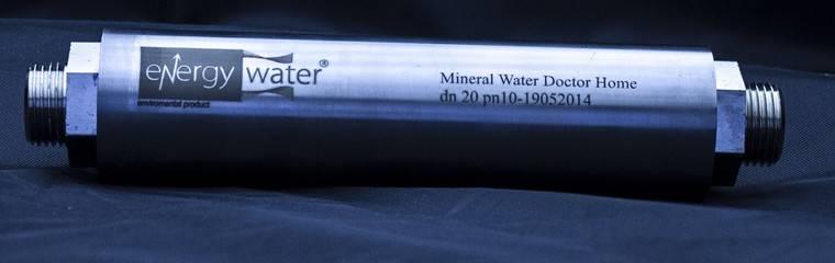 Жесткая вода как смягчить