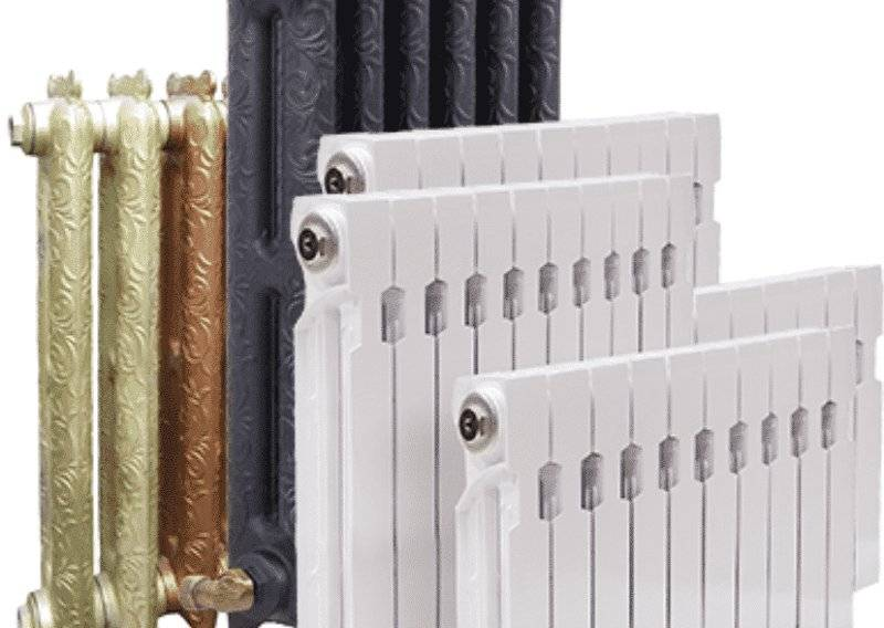 Алюминиевый или биметаллический радиатор лучше
