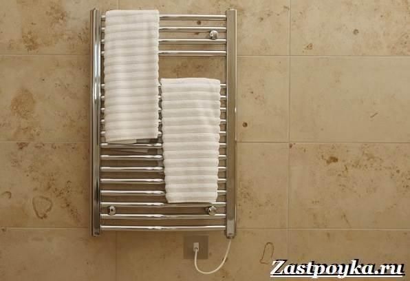 Как подключить полотенцесушитель в ванной