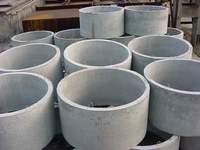Как делать септик из бетонных колец
